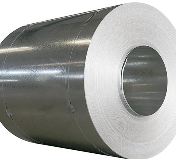 GI Coil Zinc Coated Metal Galvanized Steel Sheet Coil